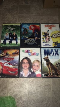 Movies 3$ Each Knoxville, 37918