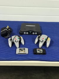 Nintendo 64 or Xbox 360 Slim  Sherwood Park, T8A 6H4
