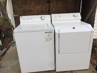 white washer and dryer set Crystal River, 34428