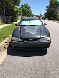 Ford - Mustang - 1994 Parkville