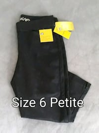 Lee Capri Denim Pants Maplewood, 55109