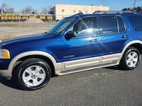 Ford - Explorer - 2005 Wall Township