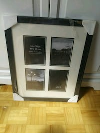PICTURE FRAME//CADRE POUR PHOTOS//BRAND NEW//10$ Châteauguay