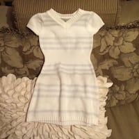 Girl dress size 7/8  Jessup, 20794