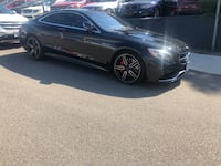 2015 Mercedes-Benz S63 amg coupe carbon viber edition Toronto