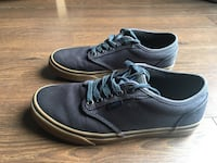Men's Van's shoes. Size 8 Edmonton, T5Y 1P2