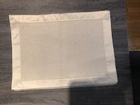 10 Linens N' Things Cloth Place Mats