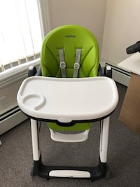 Peg Perego high chair Calgary, T3H