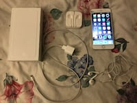 UNLOCKED IPHONE 6 (128 GIGA)  TORONTO