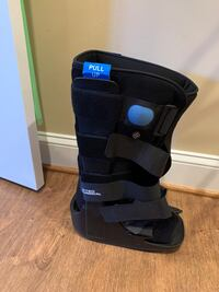 Walking medical boot  Annandale, 22003