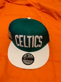 Boston Celtics SnapBack Cap Laurel, 20724