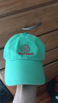 Rare Yeezy Kanye west life of Pablo hat that I bought at the life of Pablo tour pop up shop 100% authentic Oceanside, 11572