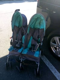 Double stroller Capitol Heights, 20743