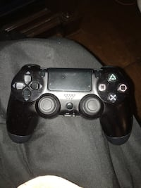 black Sony PS4 game controller New Orleans, 70113