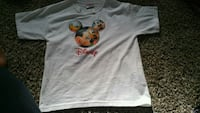 Disney shirt xs Middletown, 17057