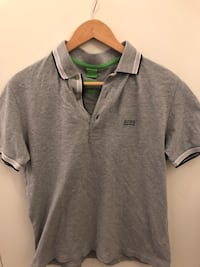 Original Hugo boss t shorte str L Oslo, 1184