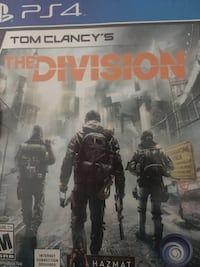 Tom Clancy's The Division Silver Spring