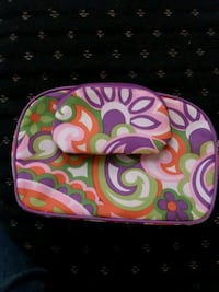 Clinique make up bags, never used 2317 mi