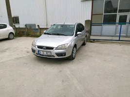 2006 Ford Focus 1.6 TDCI 90PS TREND DELUX