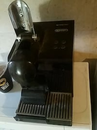 Espresso maker nespresso DeLong hi 89104 showboat  Las Vegas, 89101