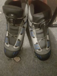 Boq hockey skates Brooks, T1R 0R4