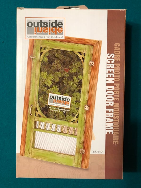 Photo frame Cottage screen door theme 1a74ac83-83c9-459f-ab7d-a08fb937405f