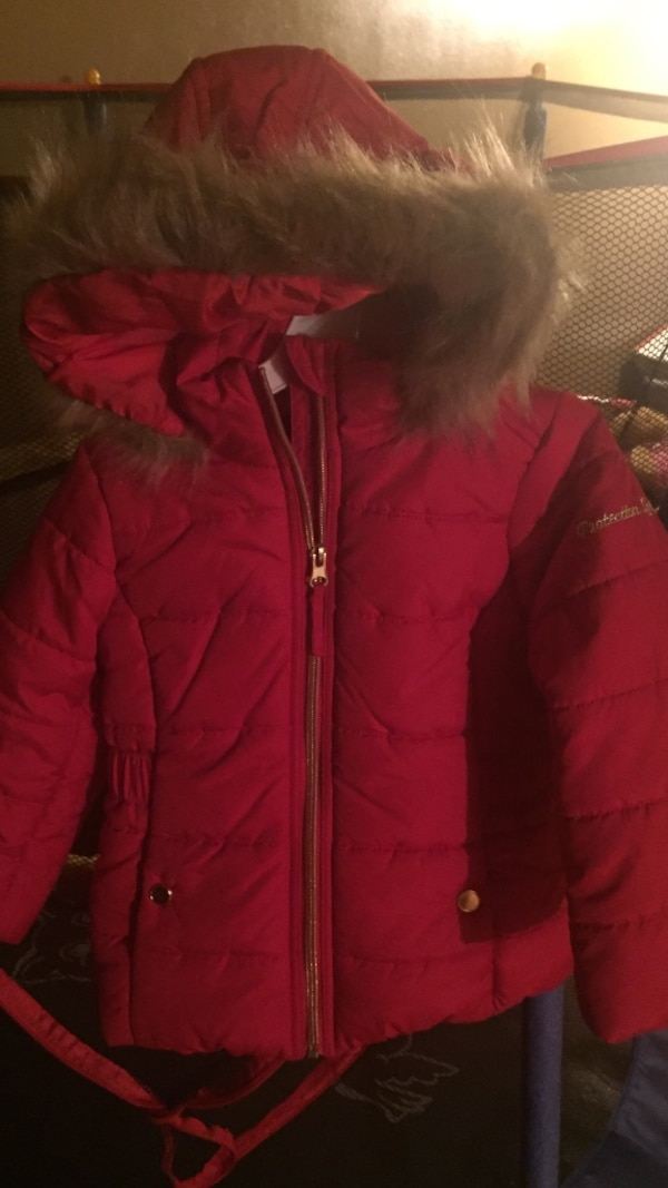 d696fdb985f0 Used Toddler winter coat for sale in New York - letgo