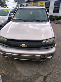 2005 Chevrolet TrailBlazer Louisville