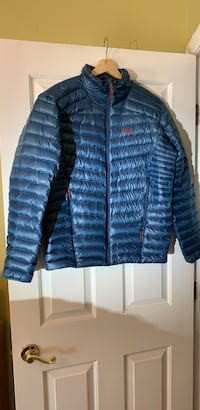REI Co-op Magma 850 Down Insulated Jacket Sykesville, 21784