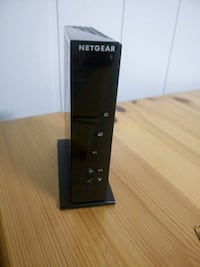 Wifi Router  Nittedal, 1481