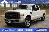 Ford Super Duty F-350 SRW 2008 Sykesville, 21784