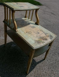 Antique Table Restored, 1 of a kind New Berlin, 53151