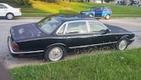 Parts for a 95 Jaguar XJ6 some how free was posted Columbia