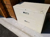 2 sets of office files drawers Andover, 55304