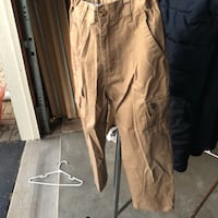Boys Pants Size 7 Sycamore, 60178
