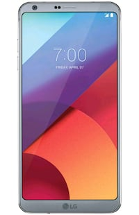 LG G6 Android smartphone London, N6C 1L7