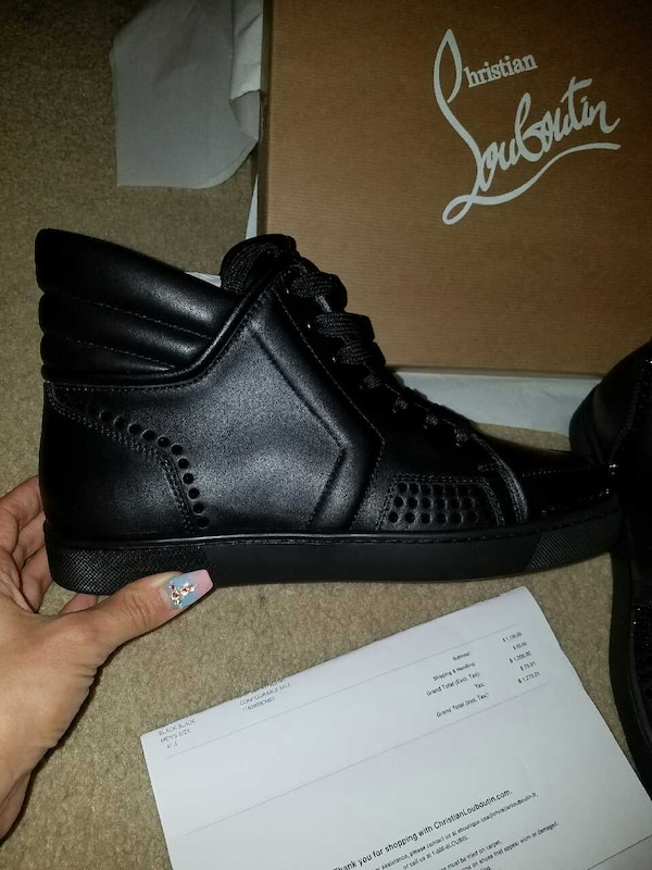 4cb5b989779 Used Christian Louboutin men shoes for sale in Cypress - letgo