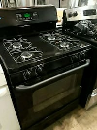 Ge stove gas propane excellent conditions  Baltimore, 21223