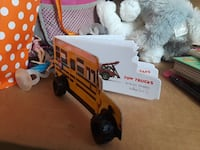 Brand new children's vehicles book Mount Olive Township, 07828