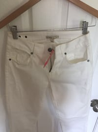 Cabi jeans size 2