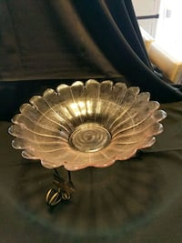 Vintage Glass Bowl Alexandria, 22310