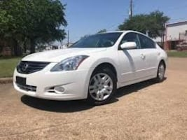 2011 Nissan ALTIMA *FROM $399 DOWN! CVT 2.5 S