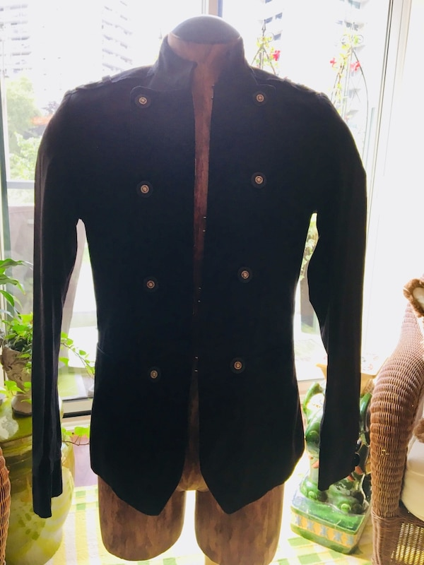 jacket for man 1