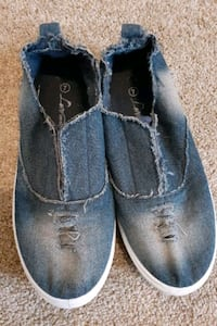 Shoes size 7 Norfolk, 23502