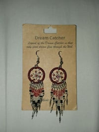 Dreamcatcher Earrings Lancaster, 17603