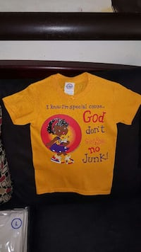 Gospel Tee's for Kids!!! Stafford Courthouse, 22554