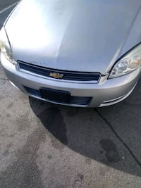 Chevrolet - Impala - 2008 no issues Capitol Heights