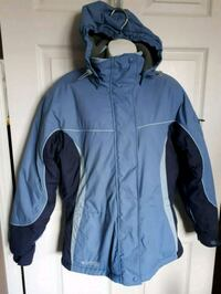 Women's Columbia Winter Jacket Pointe-Claire