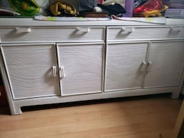 Cupboard for free pick up
