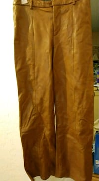 Banana Republic leather pants SIZE 0 Cape Coral, 33904